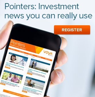 Pointers:Investment news you can really use